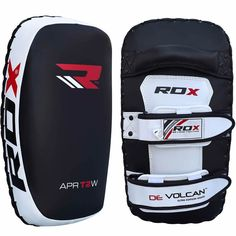Discounted RDX MMA Strike Shield Curved Training Thai Pad Focus Target Boxing Kick Punching Mitts (This is Sold as Single Item) Muay Thai Pads, Kids Punch, Kickboxing Training, Training Pads, Training Equipment, Sports Clips, Mma Gloves, Punching Bag, Sports Brands