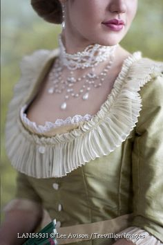 Trevillion Images - young-victorian-woman