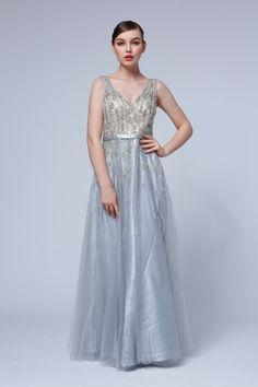 šaty pre letný typ Salons, Formal Dresses, Fashion, Dresses For Formal, Moda, Lounges, Fashion Styles, Fasion, Gowns