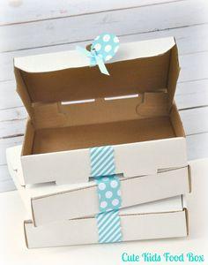 White Boxes - White Pizza Boxes- Set of 5 - Art Box - Wedding Box - Bakery Box - Cookie Cake Box