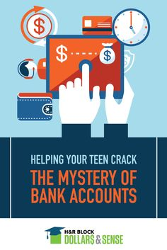 Use these tips to opening a bank account to help your teen get started on the path to financial literacy.