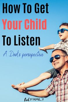 It's frustrating trying to get your child to listen to you. Fortunately there are some positive parenting methods that can help. When we are on purpose and conscious of our parenting and how it impacts our children, magical things can happen, including your children listening to you! Click on over to see this dad's perspective… #parenting #parentingtips #parentinghacks #positiveparenting #parenting101 #holfamily Gentle Parenting, Parenting 101, Terrible Twos, Sibling Rivalry, Positive Discipline, Super Dad, Sleepless Nights, Newborn Care, Anger Management