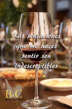 Las sensaciones que me haces sentir son indescriptibles. #vino #FaustinoVII #Rioja #tempranillo http://tienda.bottleandcan.com/es/rioja/663-vino-faustino-vii-tinto-75-cl.html  #wine #winelover #winery #bodega #viñedo #vineyard #uva #grape #vendimia #vintage #TiendasOnline #Gourmet #bottleandcan #Granada #Andalucia #Andalusia #España #Spain