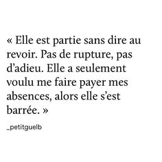 Discover recipes, home ideas, style inspiration and other ideas to try. Pretty Words, Beautiful Words, Cool Words, French Words, French Quotes, I Hate You, Love You, My Love, Quote Eyes
