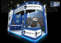 My Exhibition booth Design