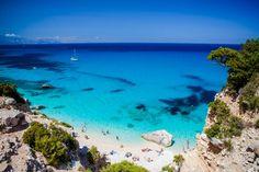 Sardinien Tipps Cala Goloritzè Ostküste