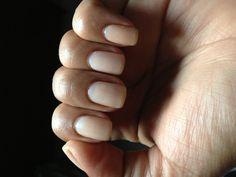 Shellac Nails (romantique)
