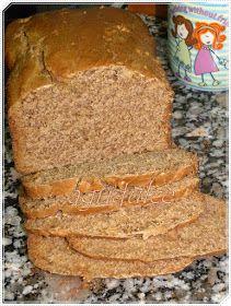 Bread Machine Recipes, Pan Bread, Banana Bread, Cooking, Desserts, Paninis, Lidl, Empanadas, Food