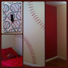 St. Louis Cardinals Bedroom