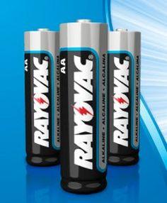 ****Walmart: FREE Rayovac Batteries!**** - Krazy Coupon Club