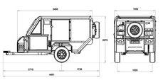 UEV-440 Measurements