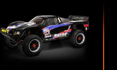 ME WANT BAD!  1/5 scale gas short course truck HPI Baja 5t