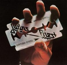 """Judas Priest, British Steel (4.00): As I've stated on several occasions, I've often thought that Judas Priest was a bit overrated, and this may be their most overrated effort ever. That's not to say that it's not a good album and a fine example of 70s metal. But I just can't hear what the big deal is about this album at times. That being said, it still makes it into my top 20 of 70s metal, mostly on the strength of """"Breaking the Law"""" """"Living After Midnight,"""" and """"Metal Gods."""" 9/16/16"""