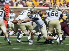 Western Michigan Broncos vs. Purdue Boilermakers Pick-Odds-Prediction 8/30/14: Mark's Free College Football Pick Against the Spread
