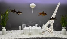 Aquarium-Decoration-Ideas-Eiffel-Tower-table-goldfish.jpg 600×351 pixel