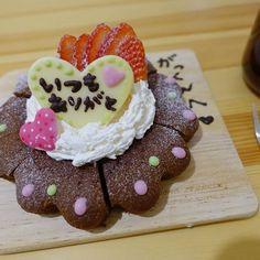 Happy Valentine♡ #スイーツ #sweets #valentine
