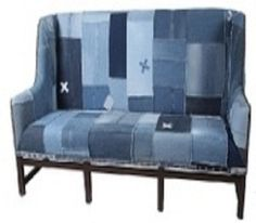Updated Americana / New Old School: 2013 Color And Design Trend Forecast