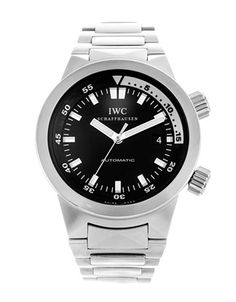 44057dfc3be IWC GST Aquatimer IW354801. Iwc WatchesAutomatic WatchClocks