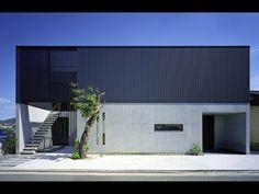 筑紫野の家 | 松山建築設計室 | 医院・クリニック・病院の設計、産科婦人科の設計、住宅の設計