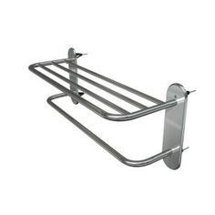 Towel Rack In Satin Nickel 4297 At The Home Depot | BATHROOMS | Pinterest |  Towels, Bathroom Inspiration And Bathroom Accessories