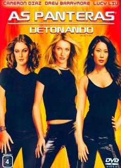 2003 - As Panteras Detonando