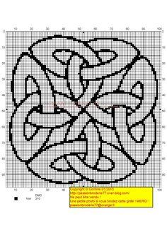 Noeud Celtic