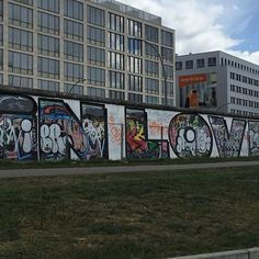 How I feel about Berlin 💕