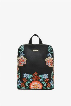 9053393e4a09a Shop the coolest Desigual women's bags, with free delivery and returns to  store.