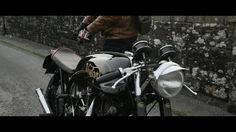 "This is ""ACASSI CAFE RACER"" by  on Vimeo, the home for high quality videos and the people who love them."