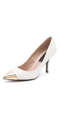 56a74460d6a7 120 Best Shoes For The Bride images