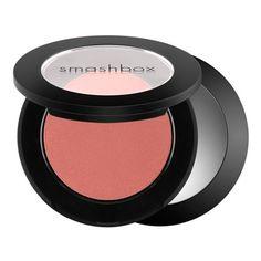 Smashbox Blush Rush ($24) ❤ liked on Polyvore