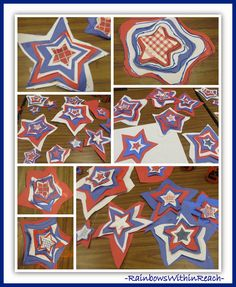 Veteran's Day Song for Children: Author School Visit Patriotic Stars Created in Honor of Veteran's Day at RainbowsWithinReach {Author Visit} Veterans Day Songs, Veterans Day Poppy, Veterans Day Activities, Veterans Flag, Veterans Day Gifts, Veterans Day Elementary, Elementary Art, Veterans Day Coloring Page, Poppy Craft