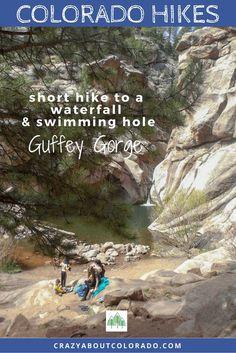 An Easy Hike to a Hidden Treasure | Crazy About Colorado