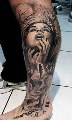Image from http://www.menstattooideas.com/wp-content/gallery/mens-leg-tattoos/mens-leg-tattoos.jpg.
