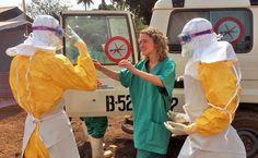 Sierra Leone Fights Ebola With Nationwide Lockdown, Experts Warn It Won't Work