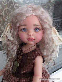 Мой первый опыт ООАК, моя Сашенька от Paola Reina / Paola Reina, Antonio Juan и другие испанские куклы / Бэйбики. Куклы фото. Одежда для кукол
