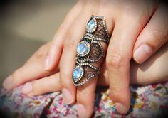 anillo articulado