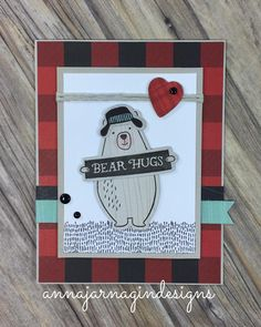 I love this  He is just adorable! Crafted with the Jack paper line. Great for summer!  #papercrafting #cardmaking #ctmh #closetomyheart #closetomyheartconsultant #jackclosetomyheart