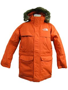 New colour ,very limited stock of the always popular North Face McMurdo Parka Super,super warm,waterproof-will probably last long enough that u can leave it to your grandchildren in your will!
