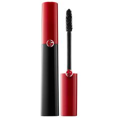 Giorgio Armani - Eccentrico Eyes To Kill Mascara  in Black #sephora
