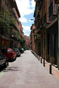 Madrid, Spain - A photo-diary of Madrid