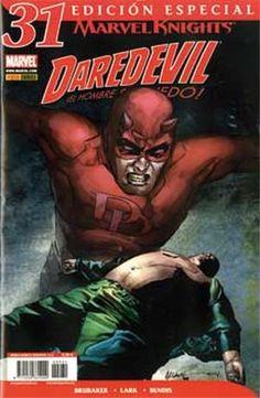 Daredevil. Marvel knights. Vol. 2 (Edicion especial) #31