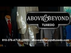 Above & Beyond Tuxedo and Services