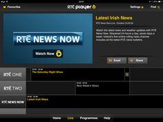 @Jiri Jacknowitz Mocicka TV Research Apps