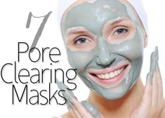 No one likes to have clogged pores or blackheads. Sometimes no matter how diligent you are with your daily skincare routine, it seems that your pores still clog! Luckily there are some great products out there to help you clean out the mess, leaving behind clear pores and great skin. Follow along as eBay shares seven pore clearing masks to give you healthier, better looking skin!