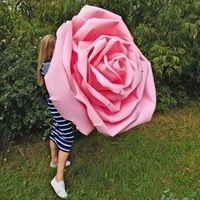 Большие цветы| Мастер Букета |Декор |Обучение Big Flowers, Paper Flowers, Projects To Try, Rose, Plants, Gardens, Girls, Wall Hanging Decor, Log Projects