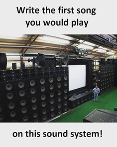 The wall of death #music #musica #musician #hifi #soundsystem #song #songs