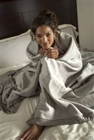 Luxury Silk Blankets