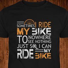 Taking a Bike Ride? Bike Ride Quotes, Bicycle Quotes, Cycling Quotes, Cycling Art, Cycling Bikes, Cycling T Shirts, Bike Shirts, How To Make Greetings, Bicycle Maintenance