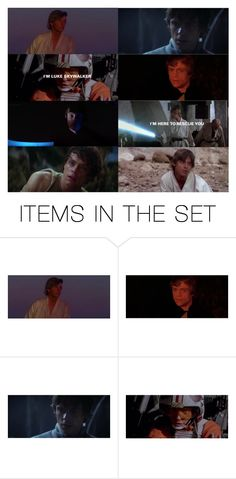 """""""Use the force, Luke"""" by lucyhalliday ❤ liked on Polyvore featuring art"""